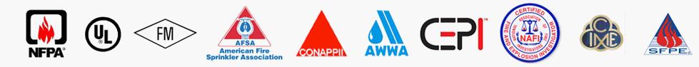 Logos de asociaciones